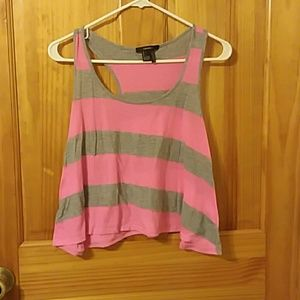 * New item *  Forever 21 Crop Top